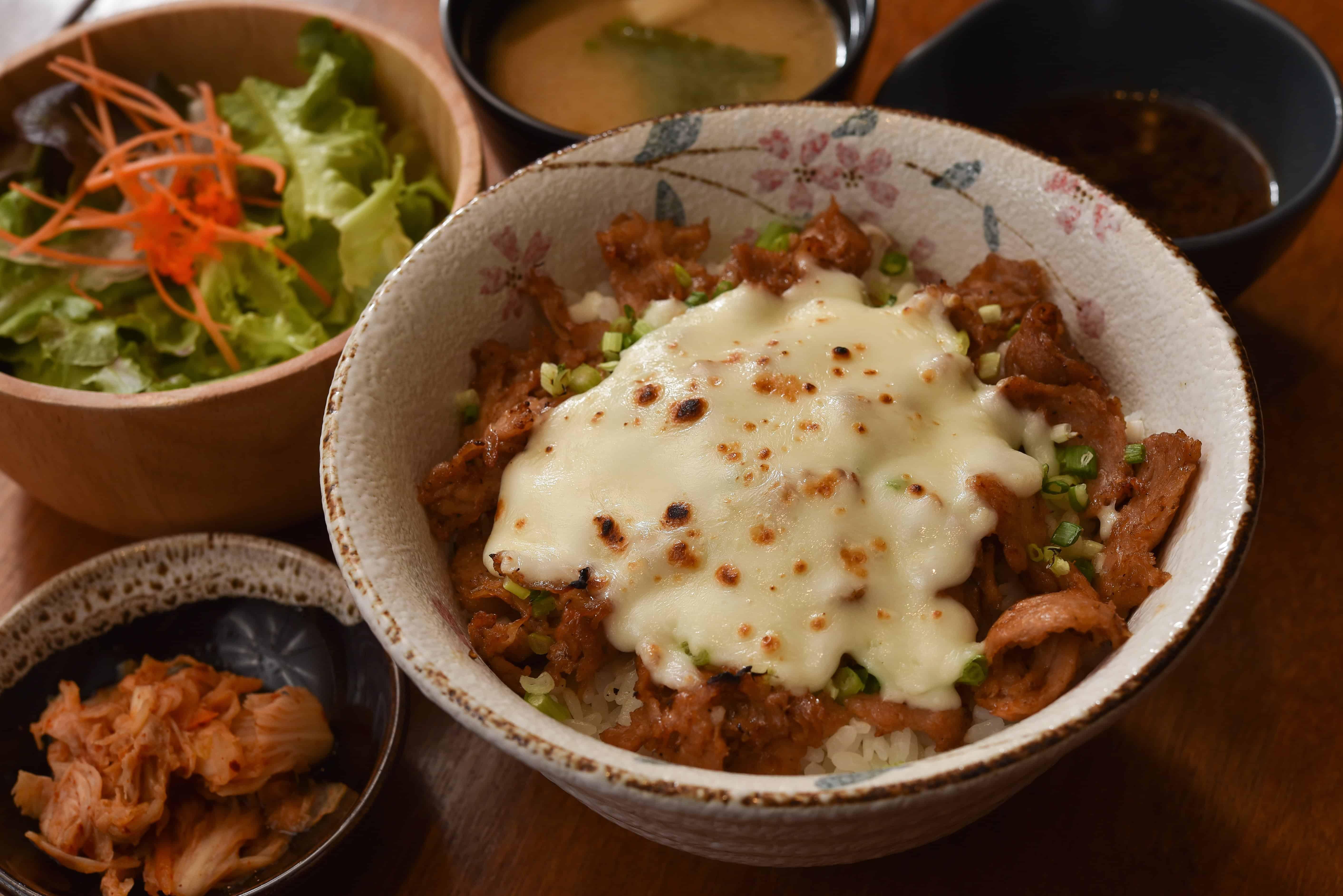 ร้านอาหารญี่ปุ่น เอกมัย