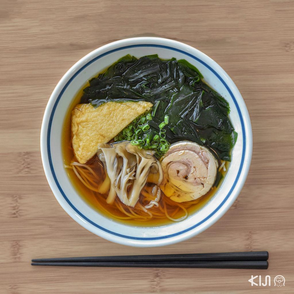 ร้านอาหารญี่ปุ่น ย่าน เอกมัย