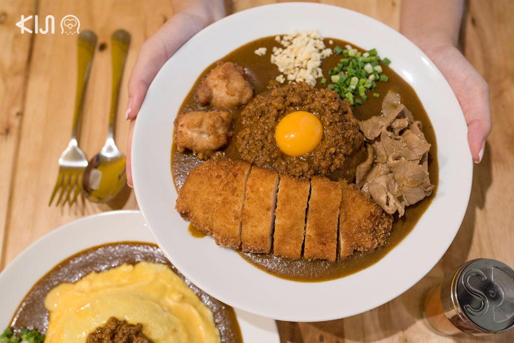 ร้านอาหารญี่ปุ่น 10 แห่งน่าลองในเดือนฝนพรําตอนเย็นๆ