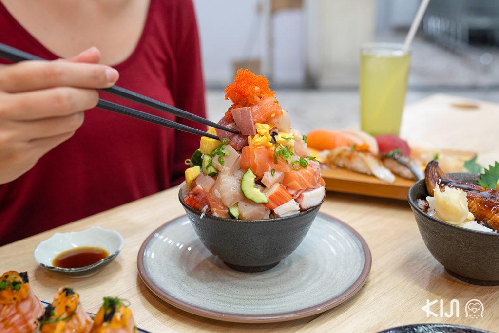 sushi na