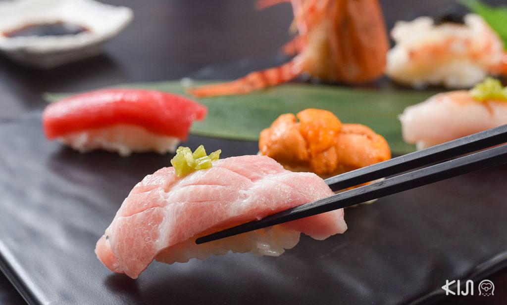 sushi Tatsu Bangna