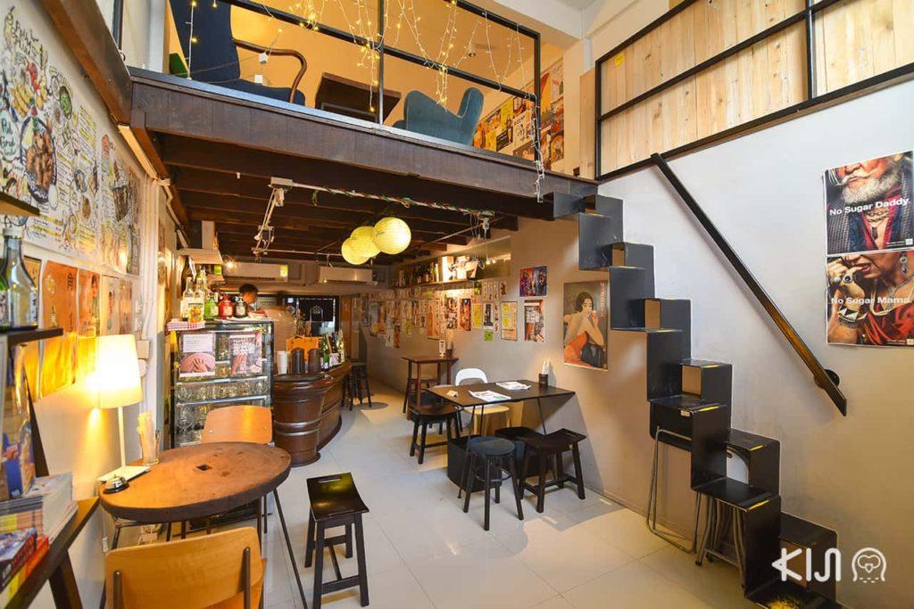 รีวิว PrumPlum Umeshu Bar & Izakaya