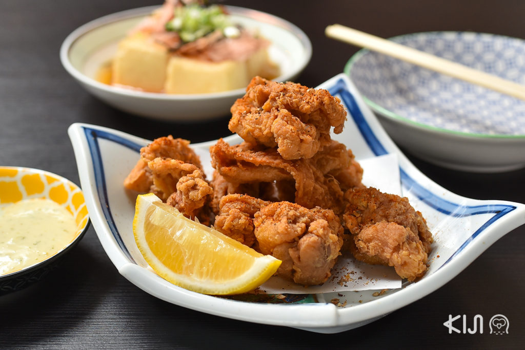 ร้านอาหารญี่ปุ่น PrumPlum Umeshu Bar & Izakaya