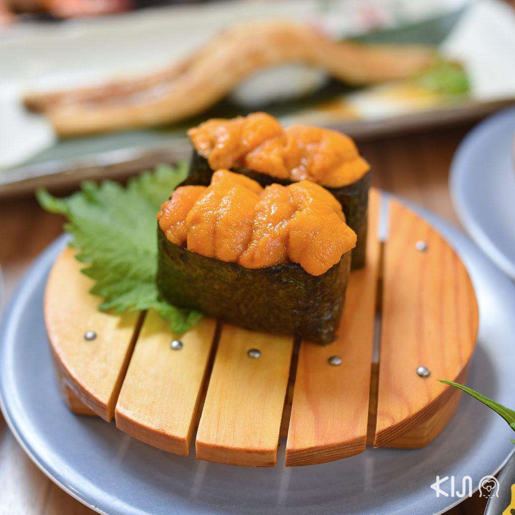 Heiroku Sushi บางนา