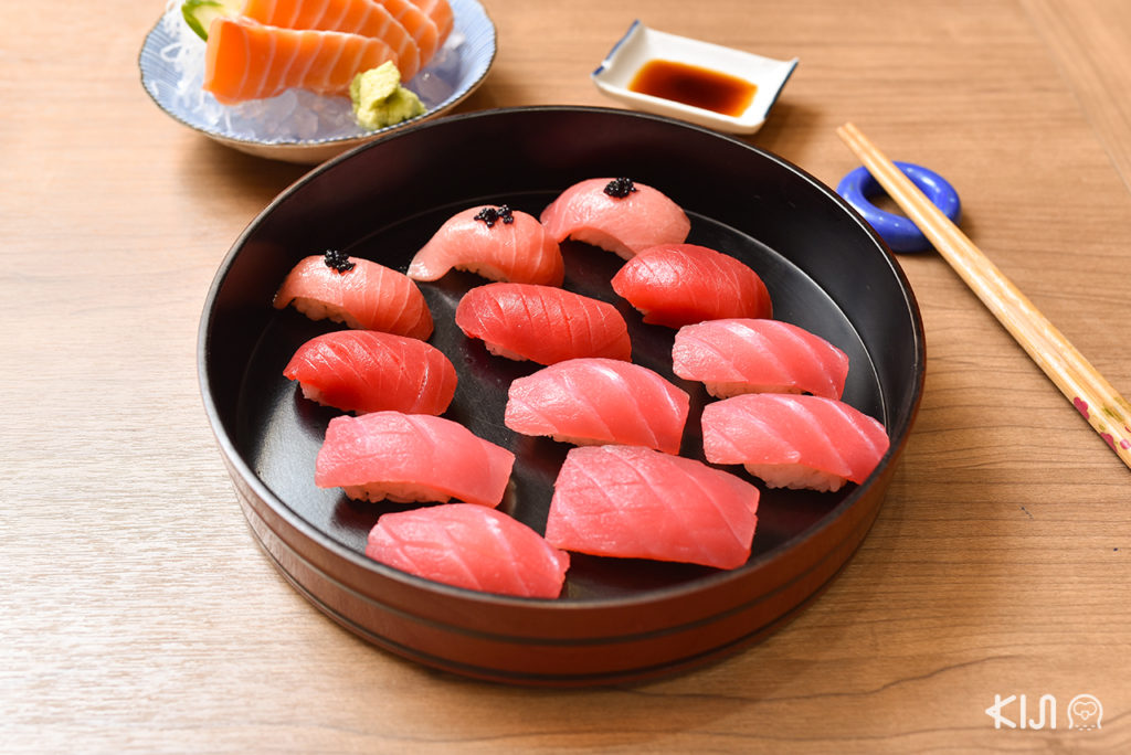 Sachinomi Sushi