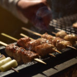 Gen Japanese Charcoal Grill 1