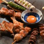 Jidori Cuisine Ken 1