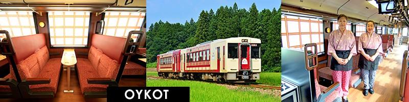 OYKOT railway