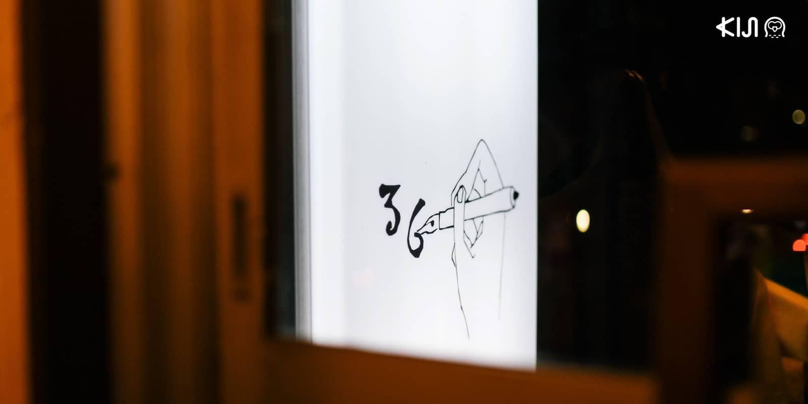 36 Sublo ร้านเครื่องเขียนยุค Old School ในญี่ปุ่น