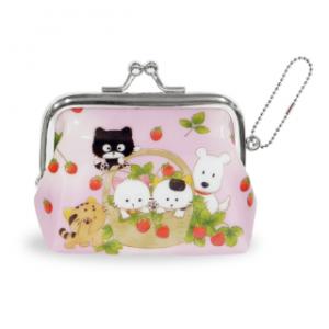 กระเป๋าสตางค์ลาย Tama & Friends