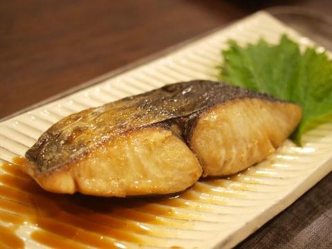 อาหารประจำฤดูใบไม้ผลิของญี่ปุ่น : ปลาซาวาระ (ปลาอินทรีญี่ปุ่น)