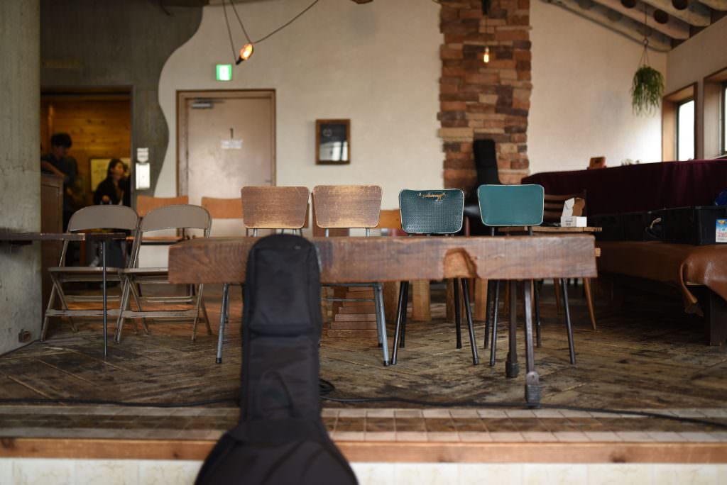 การตกแต่งภายในของโฮสเทล Nui. Hostel & Bar Lounge