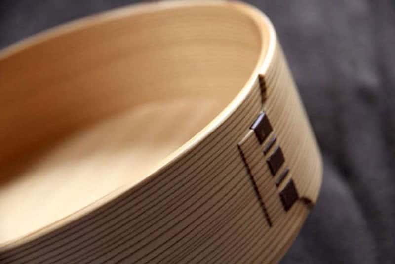 กล่องข้าวสไตล์ญี่ปุ่น มะเงะวัปปะ (Mage Wappa)
