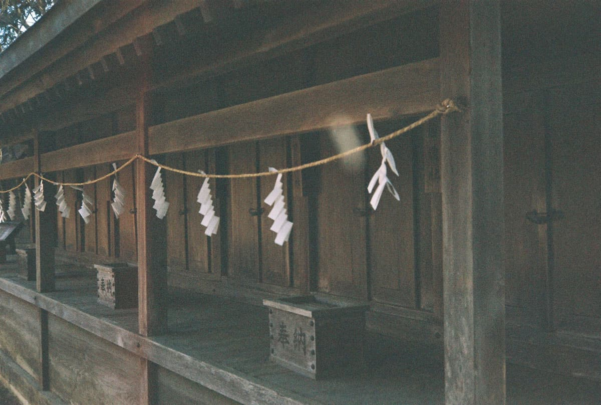 ศาลเจ้ามุซะชิมิตาเกะ