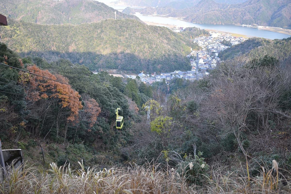 วิวทิวทัศน์ของเมือง คิโนะซากิ