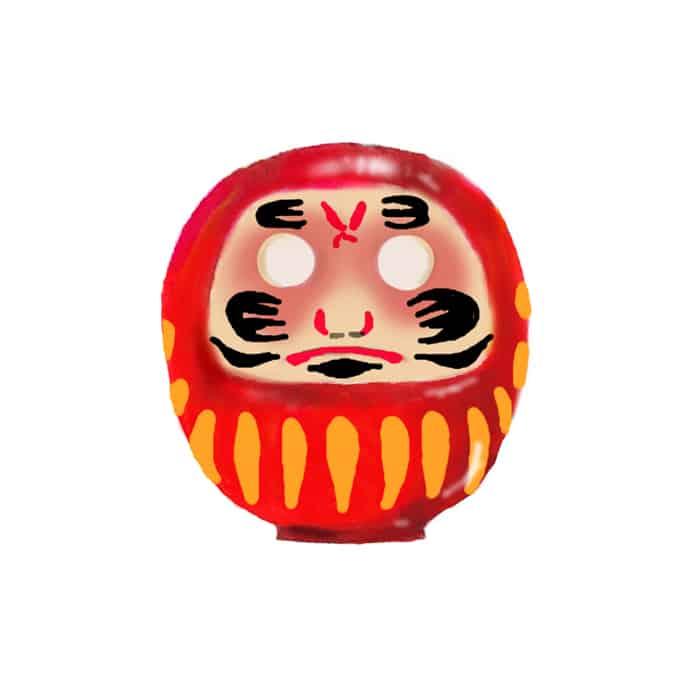 มัตสึโมะโตะดารุมะ
