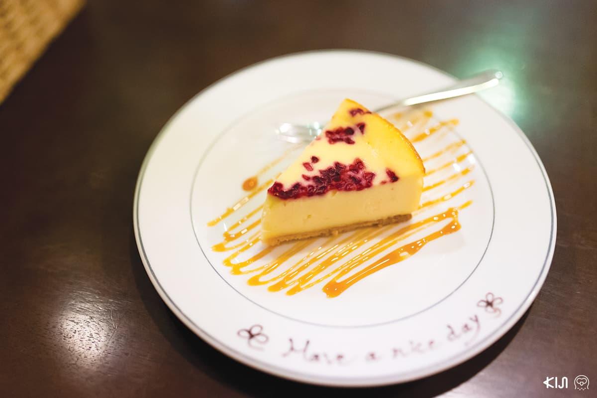 ร้าน La verite : Cheese Mania ราคา 356 เยน