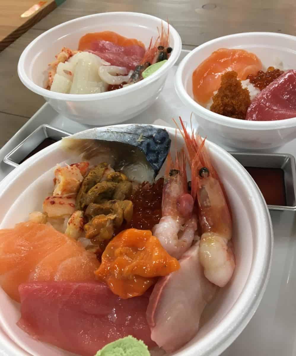 ตลาดคุชิโระ ทังโจะ