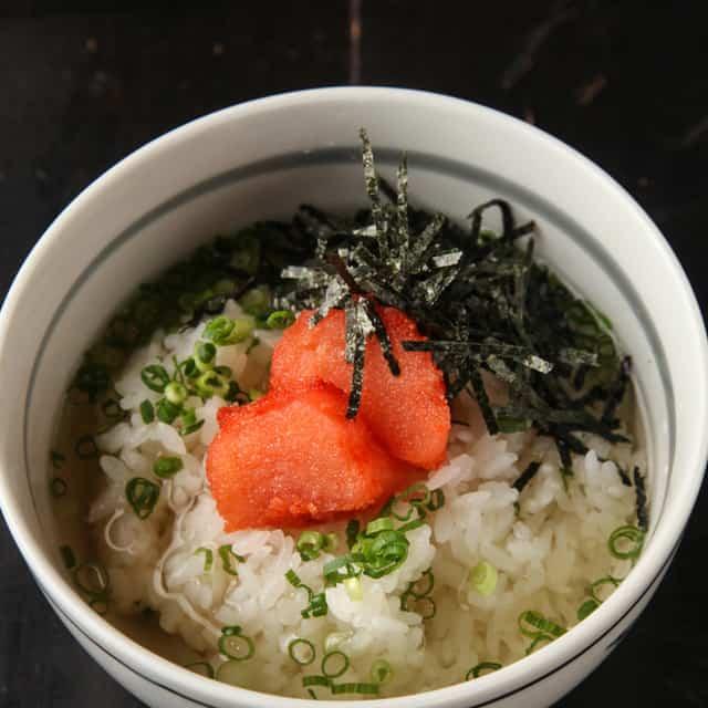 เมนูอาหารอื่นๆ ของร้าน Marukin Yakitori :