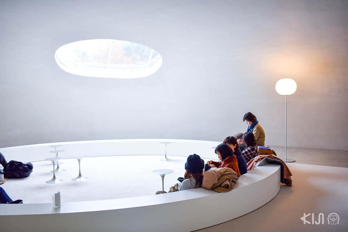 เทศกาล Setouchi Triennale เทศกาลศิลปะยิ่งใหญ่บนหมู่เกาะใน Seto Inland Sea