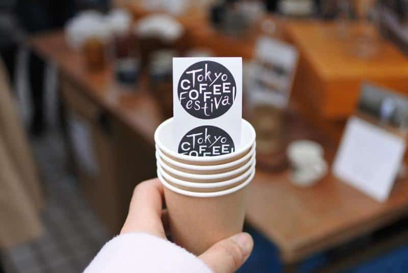 Tokyo Coffee Festival 2018