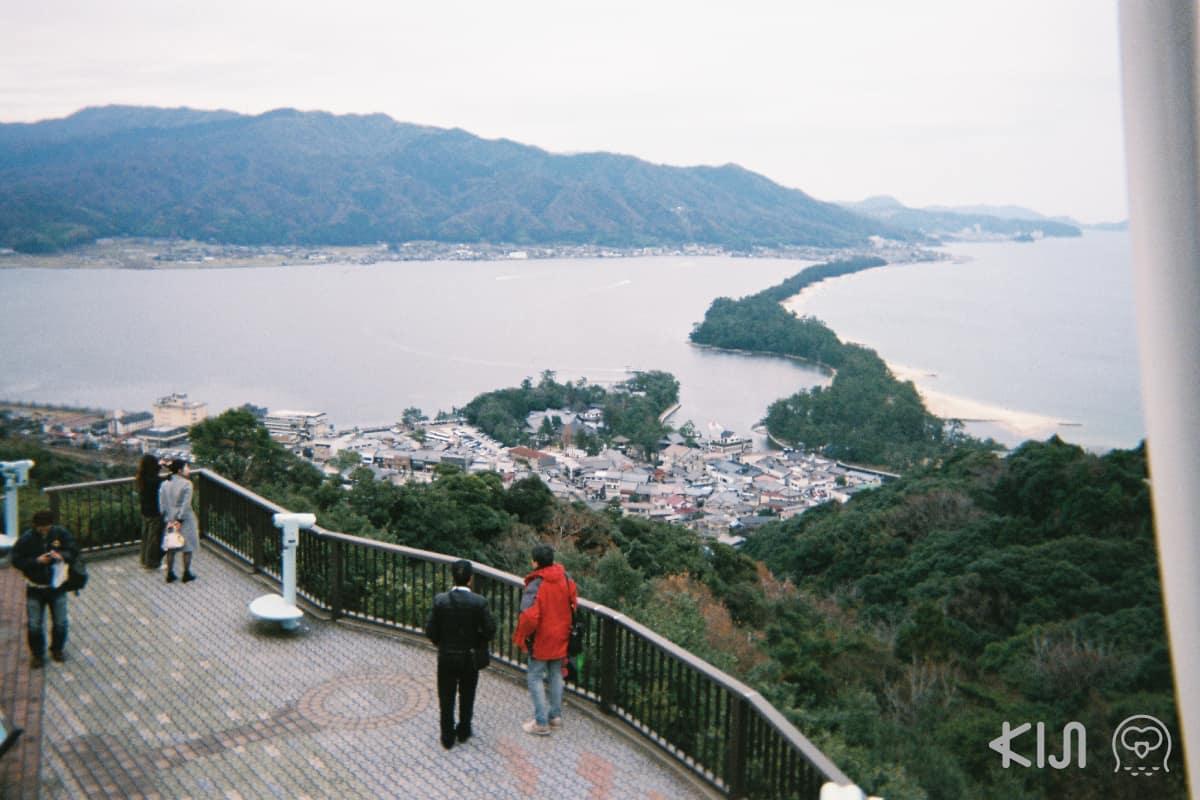 จุดชมวิว คาสะมัสสึ พาร์ก (Kasamatsu Park)