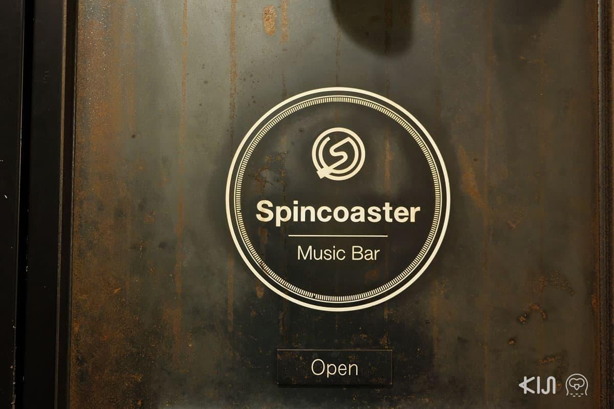 ร้าน Spincoaster