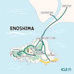 Enoshima Map-01