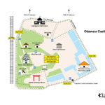Odawara Castle Maps-01