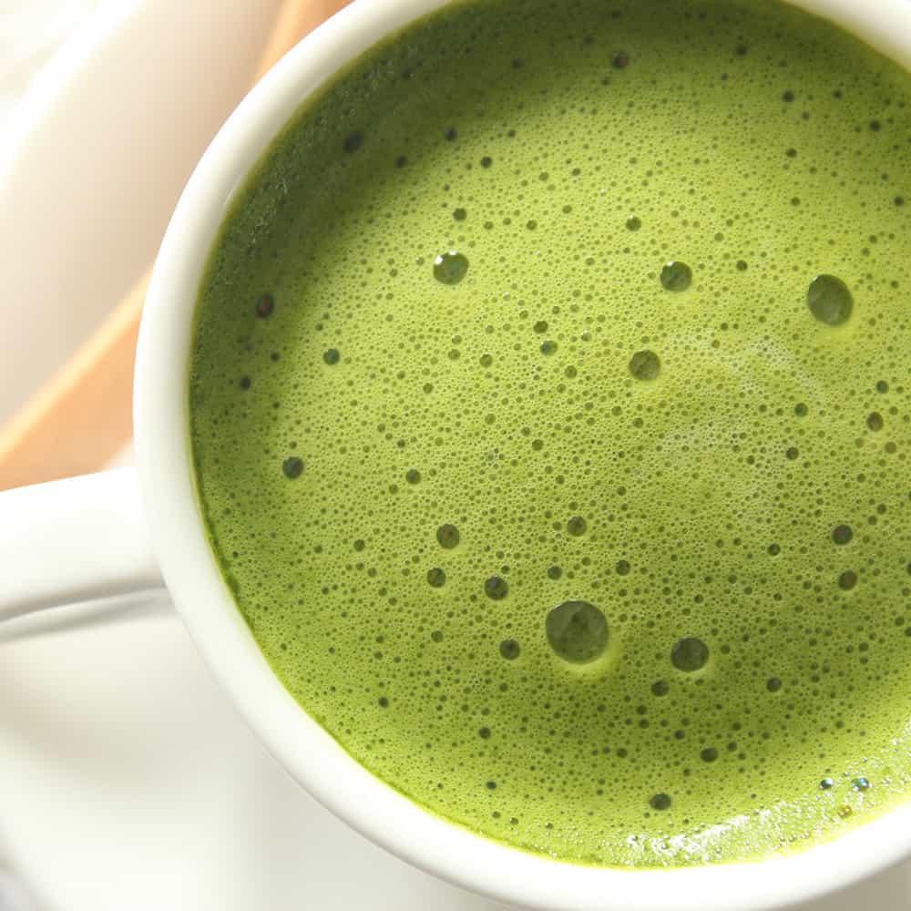 ชาเขียวอุจิมัทฉะ (Uji Matcha)