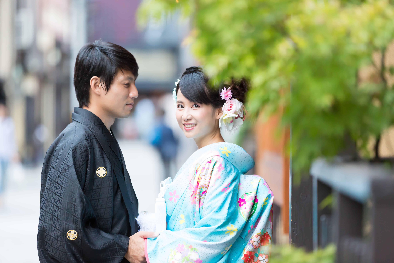 เช่ากิโมโนมาเดินเล่นในเมืองอุจิ (Uji)