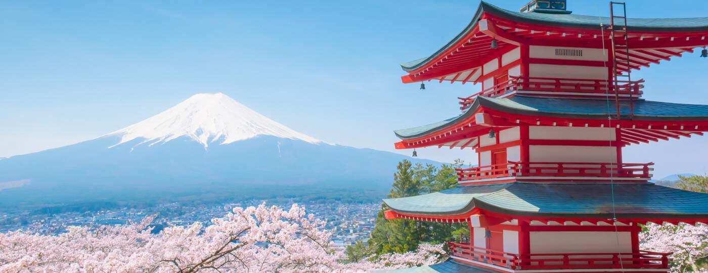 """ภาพของ """"ญี่ปุ่น"""" ในมโนภาพของสากลโลก"""
