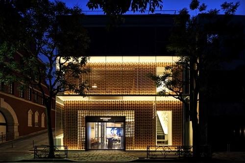 ร้าน INTERSECT BY LEXUS-TOKYO