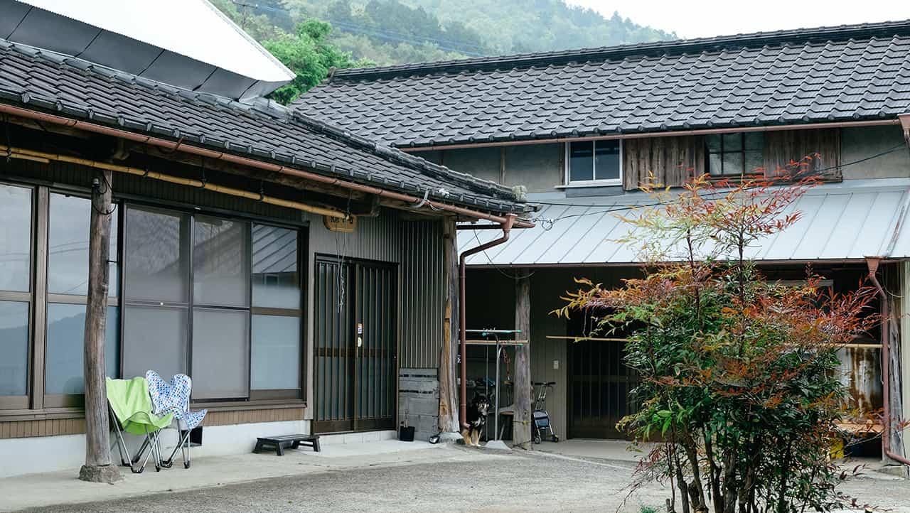 10 Farm Stays in Japan | ฟาร์มสเตย์ที่ซ่อนตัวอยู่ในภูเขาสวยในเมืองมิมะ (Mima) จ.โทคุชิมะ (Tokushima)