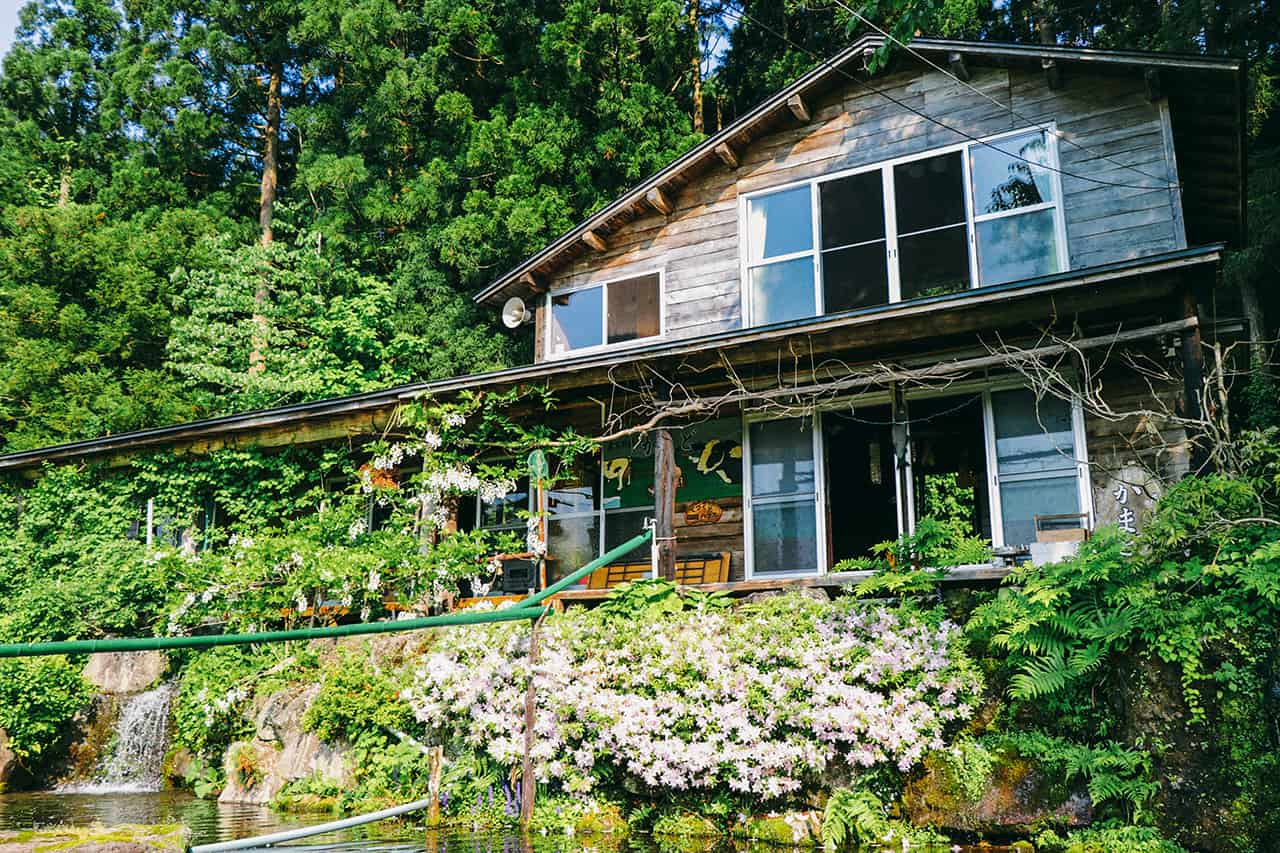 10 Farm Stays in Japan