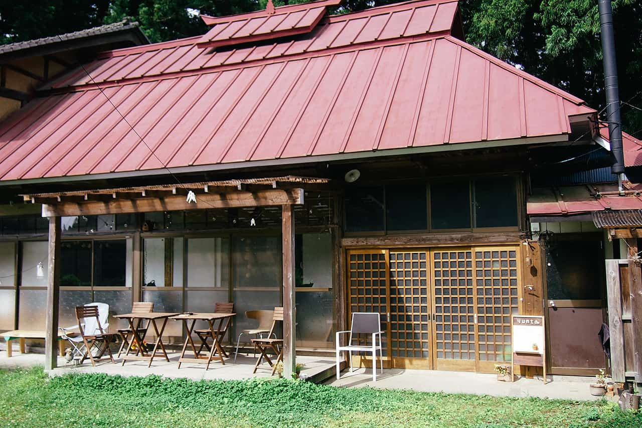 10 Farm Stays in Japan |