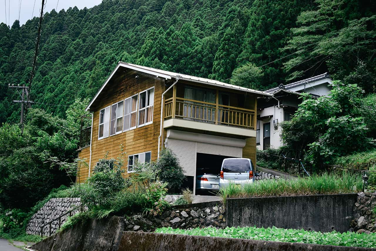 10 Farm Stays in Japan | Satoyama Minshuku Maru