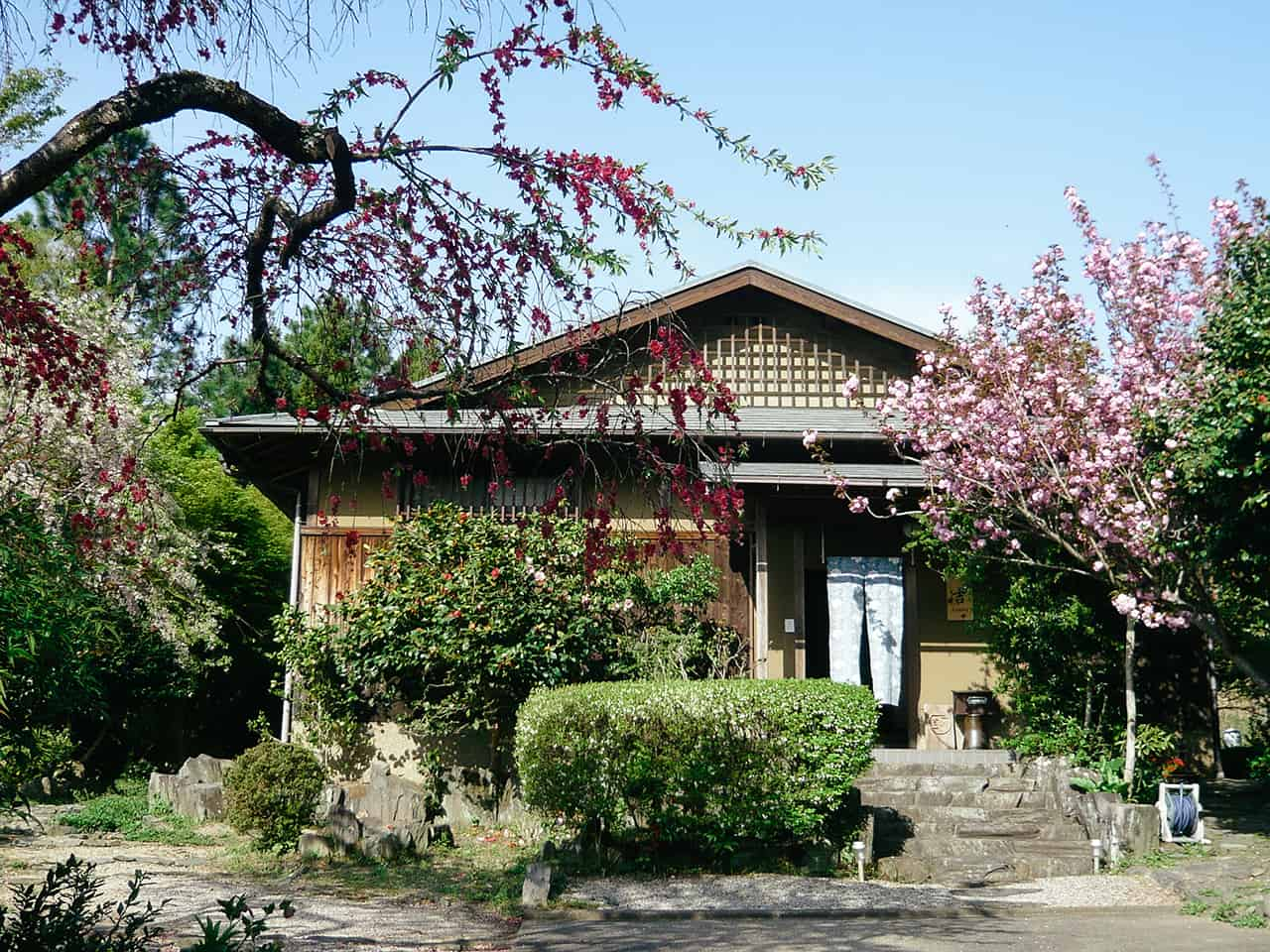 "10 Farm Stays in Japan | Guest House "" YOSHI"""