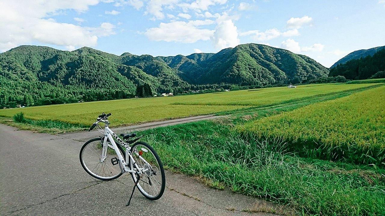 วิวทิวทัศน์บริเวณรอบๆ Most Popular Farm Inn at Akita