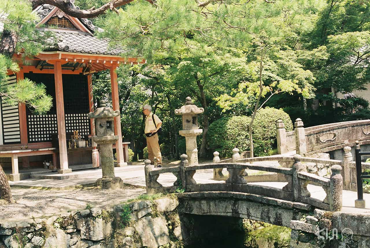วัดน้ำใส (Kiyomizu-dera)