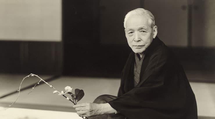 อิจิโซ โคบายาชิ (Ichizo Kobayashi) ผู้ให้กำเนิดรถไฟฮันชิน