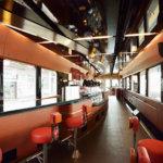 FruiTea Interior (Bar)