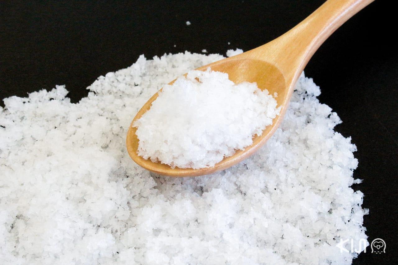ซุปชิโอะ (塩)