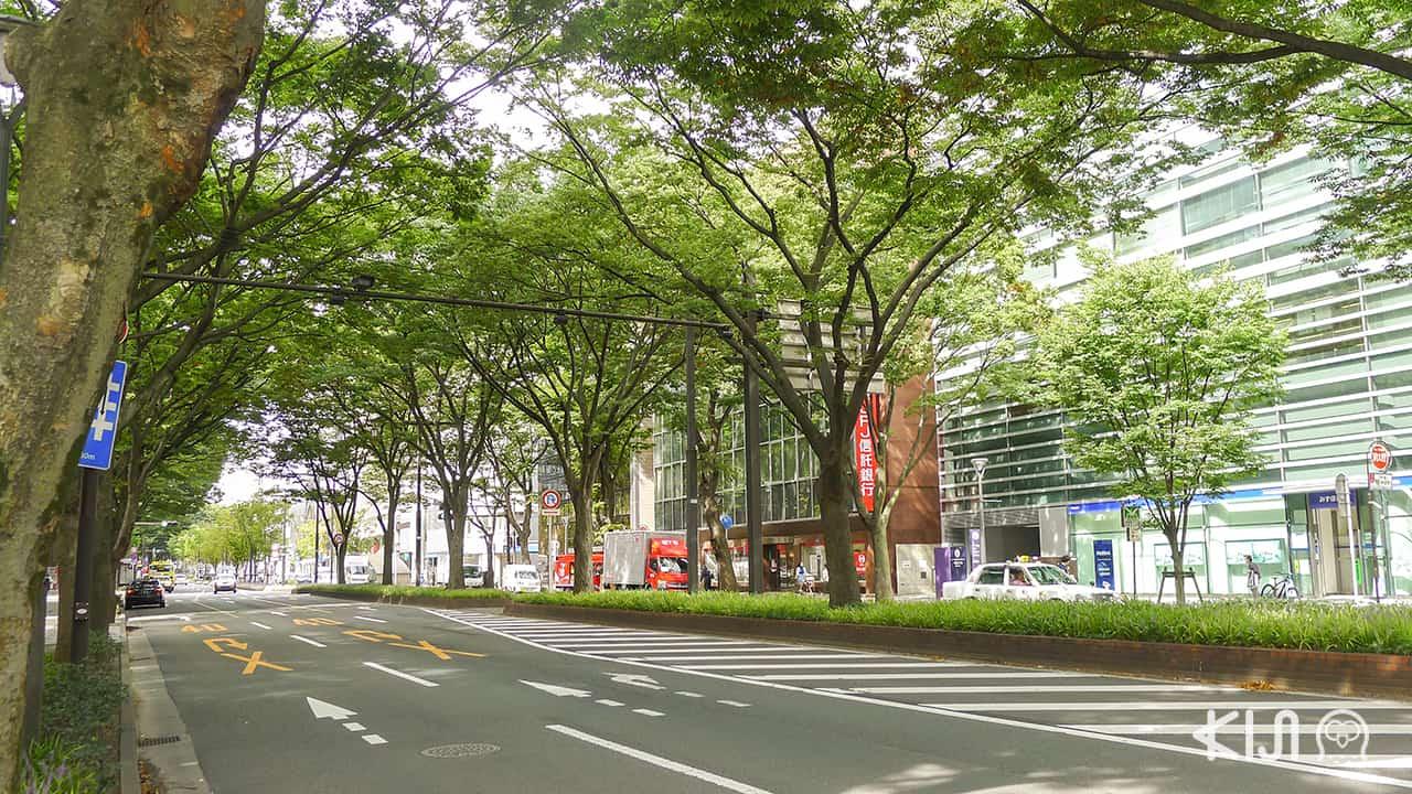 Sendai - 仙台