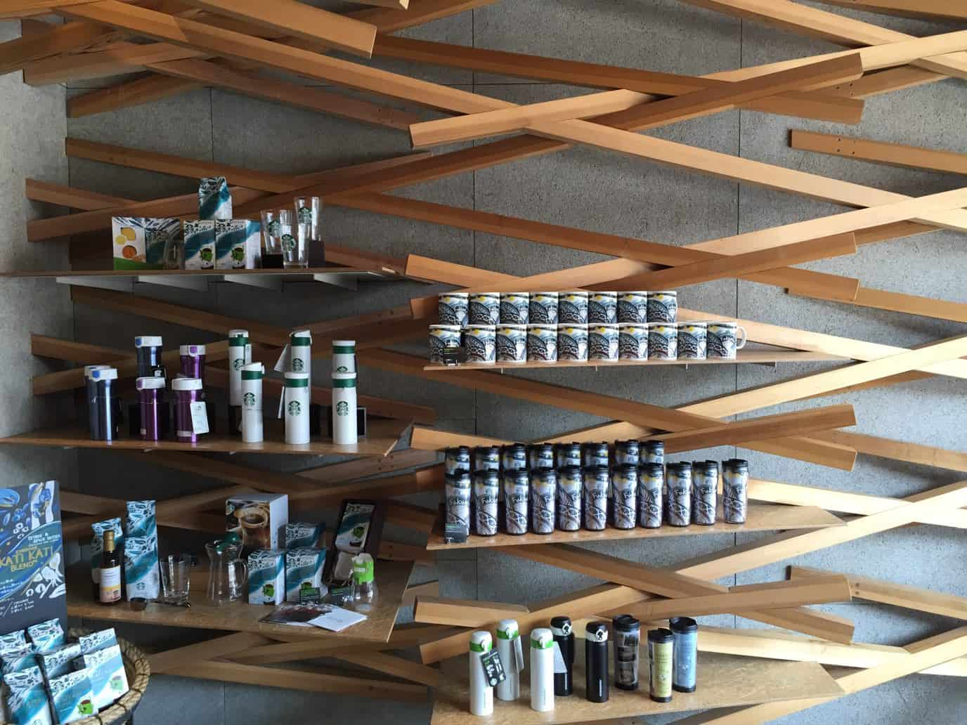 สินค้าของ Starbucks Coffee Dazaifutenmangu Omotesando