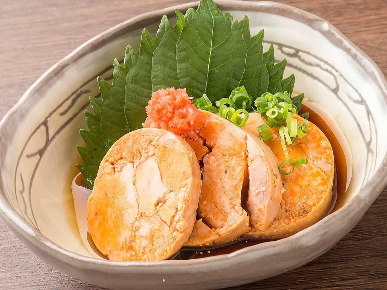 ตับปลาอังโค (Ankimo) ที่เปรียบเสมือนฟัวกราส์แห่งท้องทะเล