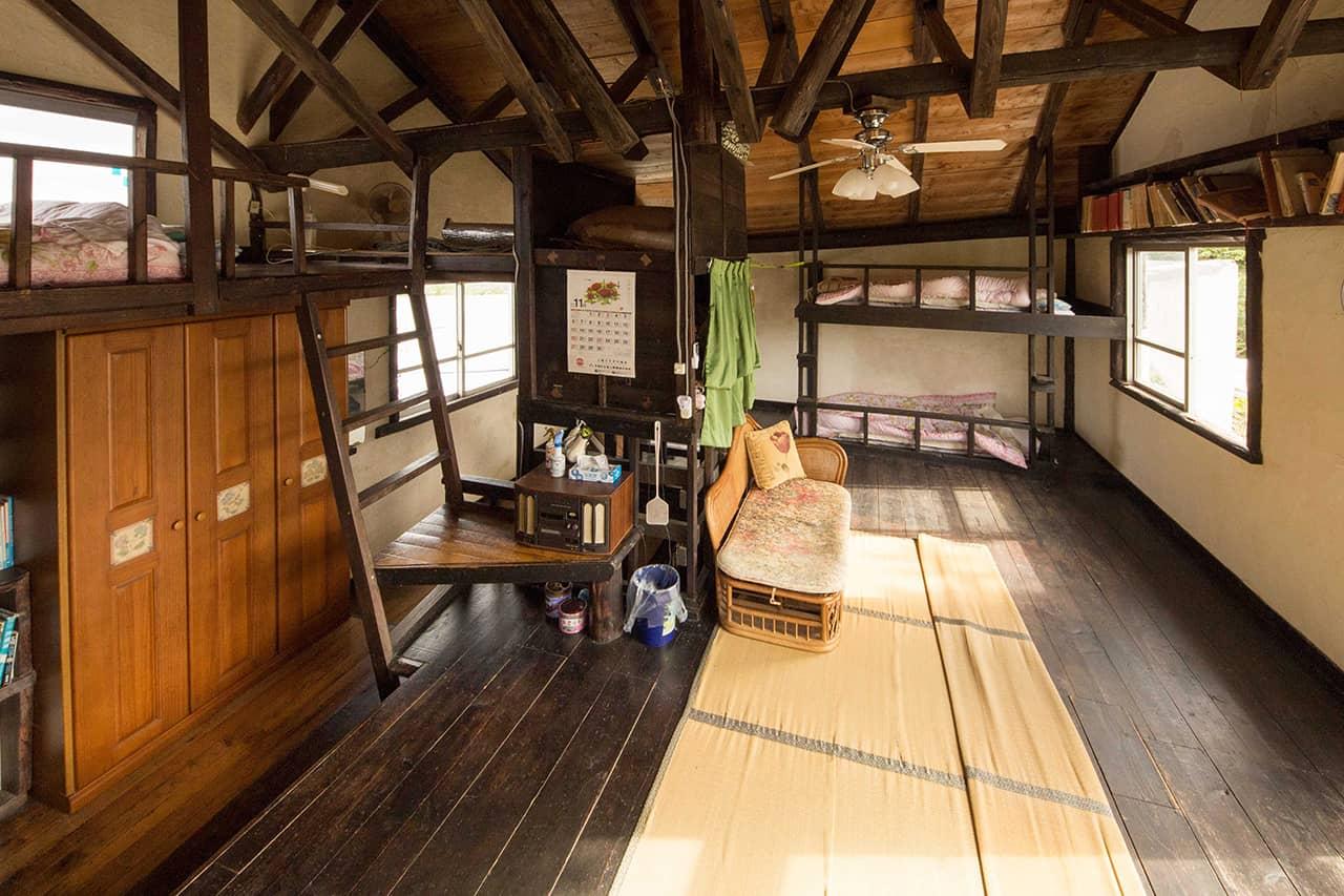 Guest House : Mumin Bokujou