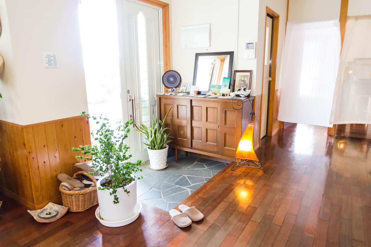 Guest house : Acha-ne