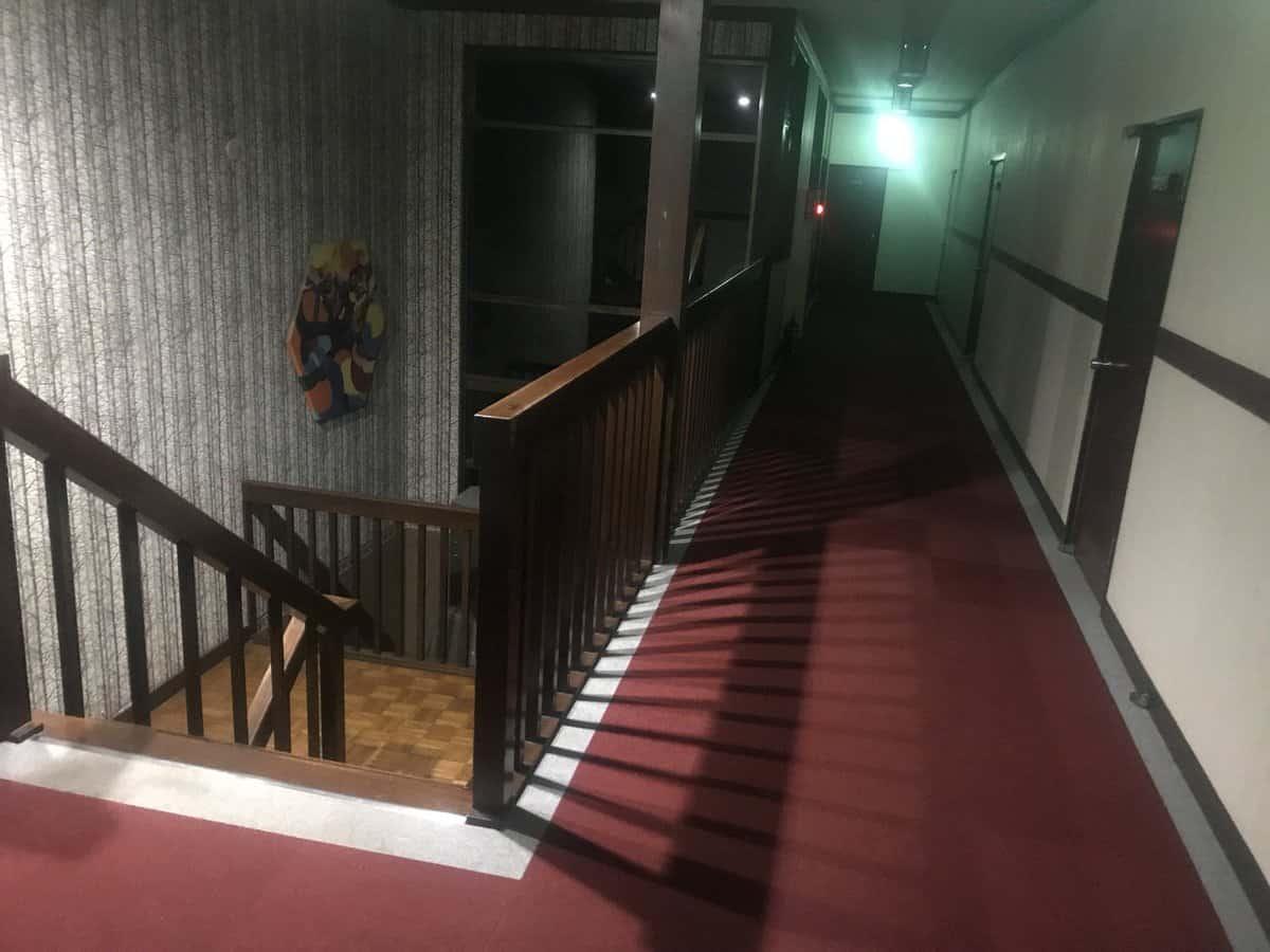 เรื่องเล่าจากโรงแรมสุดเฮี้ยนทั่วญี่ปุ่น