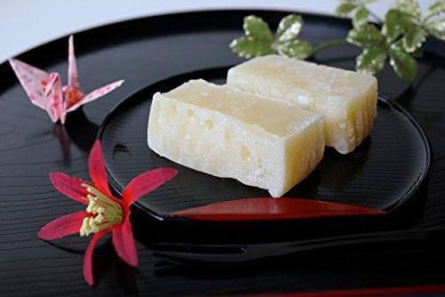 ขนมโมจิเนย จังหวัดอาคิตะ(akita) ภูมิภาคโทโฮคุ(Tohoku)
